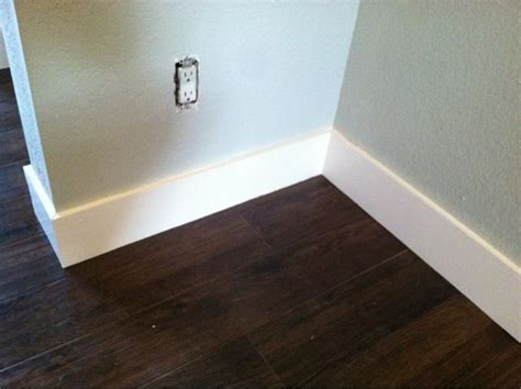 1000 Ideas About Paint Baseboards On Pinterest