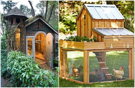 Chicken Coop Decorating Ideas by Chicken Coop Decorating Ideas Home Design Architecture