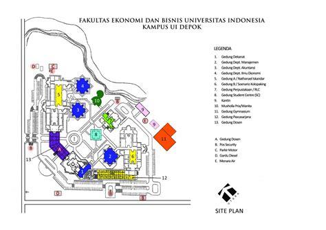 jurnal layout peta peta kus feb ui depok fakultas ekonomi dan bisnis