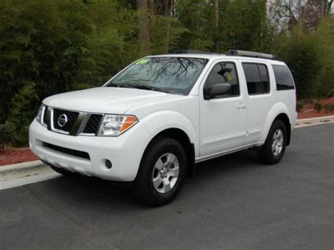 how to learn about cars 2006 nissan pathfinder spare parts catalogs 2006 nissan pathfinder se 4x4 nissan colors