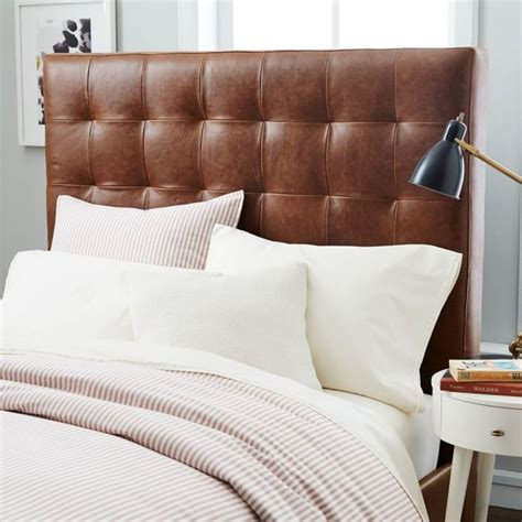 leather headboard designs 1000 ideas about leather headboard on pinterest cheap