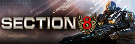 section 8 logo giveaway 7 section 8 game download codes for ps3