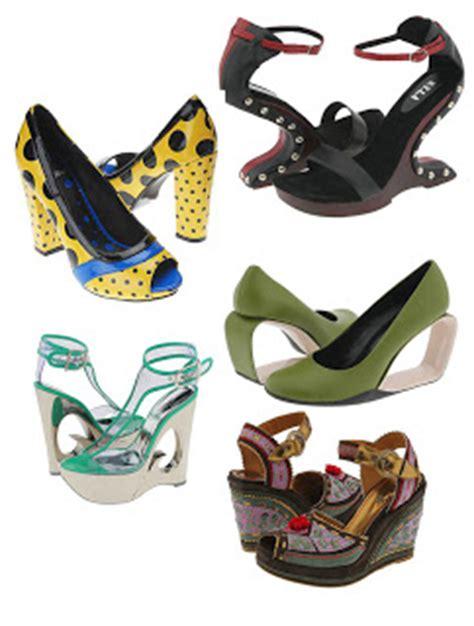 imagenes zapatillas raras las zapatillas mas raras taringa