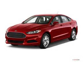 What Does A Ford Fusion Look Like 2013 Ford Fusion Prices Reviews And Pictures U S News