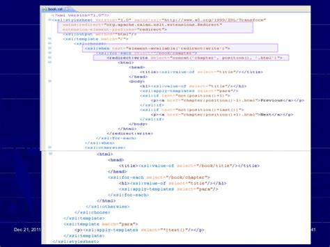 xslt multiple templates image collections templates