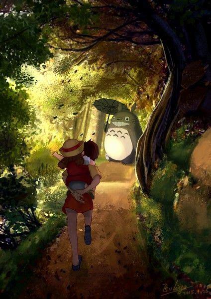 Tonari No Totoro 25 best ideas about my totoro on