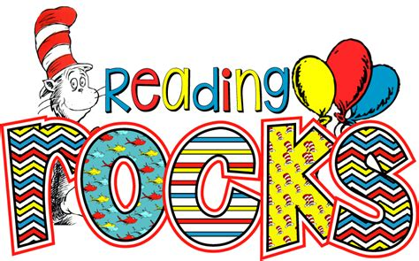 Kkpk My Days In America reading rocks clipart www pixshark images galleries with a bite