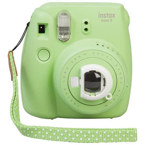 Best Seller Fujifilm Kamera Instax Mini 9 Leather Bag Tas fujifilm instax mini 9 instant lime green