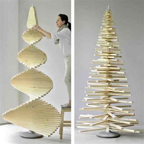 Make House Plã Ne Kostenlos by Diy Weihnachtsbaum Aus Holzlatten Muttis N 228 Hk 228 Stchen