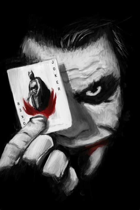 batman joker wallpaper for iphone iphone wallpaper batman and joker