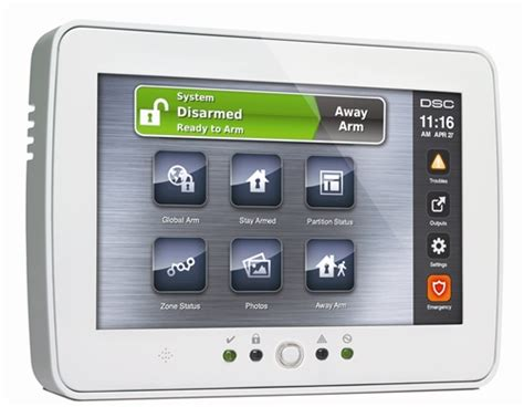 top 5 components of a smart home