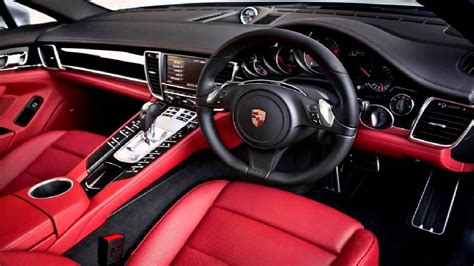 porsche cayenne 2016 interior 2016 porsche cayenne turbo s exterior and interior