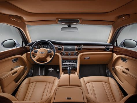 interior bentley bentley mulsanne s luxurious interior the luxpad