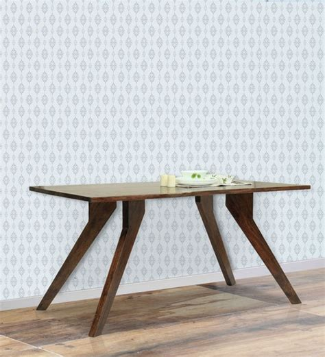 pepperfry dining table 6 seater shopping guide instagrammers are buying these pieces of