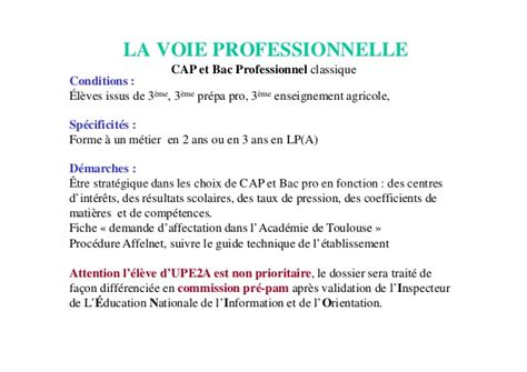 Lettre De Motivation Pour Section Europeenne Anglais exemple lettre de motivation 3eme prepa pro document