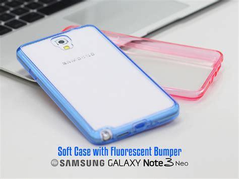 Casing Galaxy Note 4 Back Bumper Leather Samsung Metal Cover samsung galaxy note 3 neo soft with fluorescent bumper