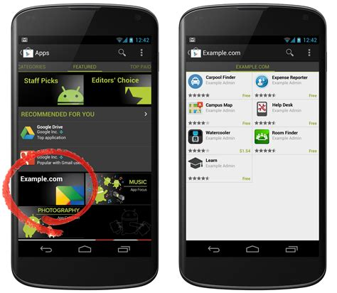 owns android how to host your own app store on play one click root