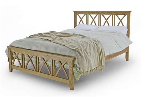 Ashfield Kingsize Oak Bed Frame Kingsize Bed Frames Kingsize Bed Frame