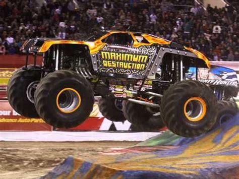 monster jam truck theme songs monster jam chionship race theme song youtube