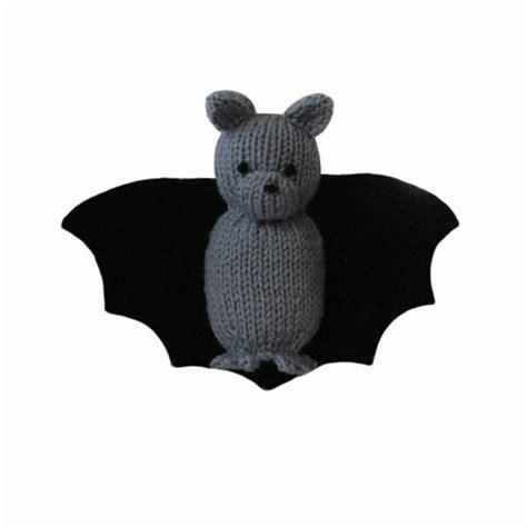 bat pattern youtube bat knitting pattern by knitables knitting patterns