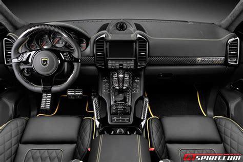 Carbon Folie Rød by Cảm Hứng Sợi Carbon Tr 234 N Porsche Cayenne Turbo