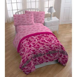Duck Dynasty Bedding Sets 6pc Pink Duck Dynasty Camo Camouflage Comforter Blanket And Sheet Set