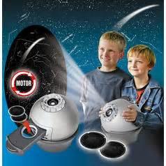 lade fibra ottica proiettore laser cielo stellato getdigital