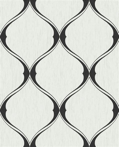superfresco wallpaper black and white textured wallpaper patterned striped textured