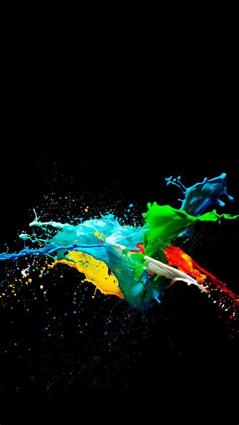 colors wallpaper  iphone