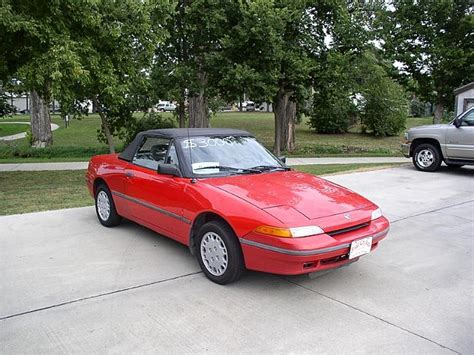 electric and cars manual 1993 mercury capri security system service manual 1993 mercury capri evaporator install buy used 1993 mercury capri convertible