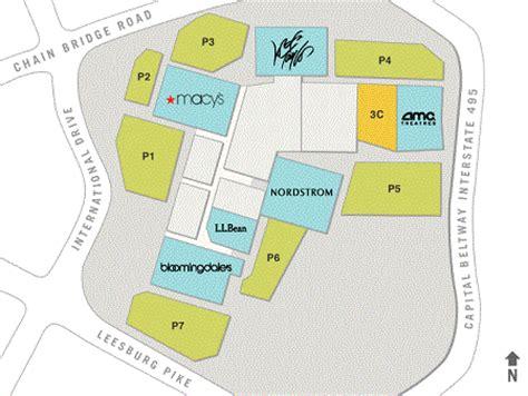 tysons corner mall map economic development announcement dec 3 2012 fairfax county economic development authority