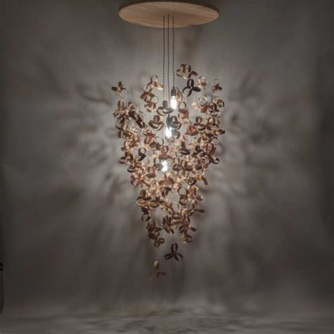 Contemporary Chandelier 11 Contemporary Chandeliers That Make A Statement Contemporist