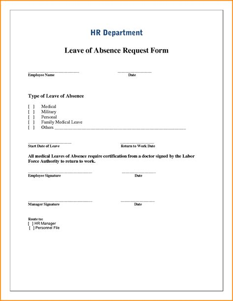 certification letter for leave of absence certification letter for leave of absence 28 images 28