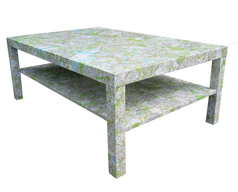 Decoupage End Table - decoupage coffee table 28 images shakespeare decoupage