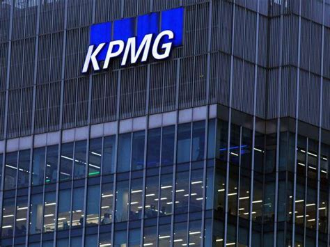 kpmg canary wharf stock photos kpmg canary wharf stock hbos auditor back in spotlight as watchdog does u turn on