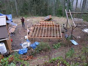 Tiny House On Foundation Plans Cabin Foundation Pier Spacing Small Cabin Foundation Plans
