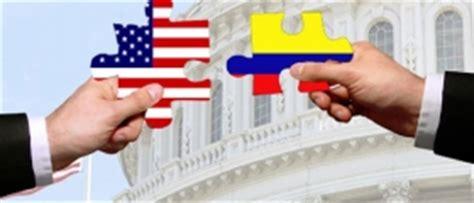 tlc colombia estados unidos y su incidencia en el sector tlc colombia estados unidos inflacioninflacion