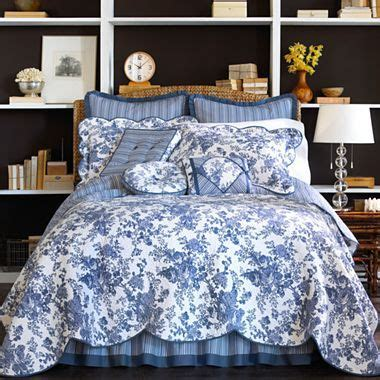 Jcpenney Quilts Bedding by Pin By Vicki Lewis On Homes Decor