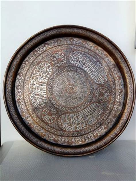 large silver tray for ottoman 17 best images about an ⅈɋu bazaar on pinterest persian