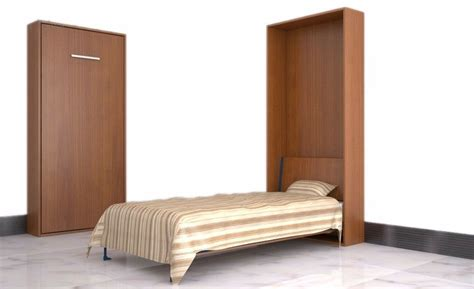 China Pull Down Bed China Wall Bed Murphy Bed