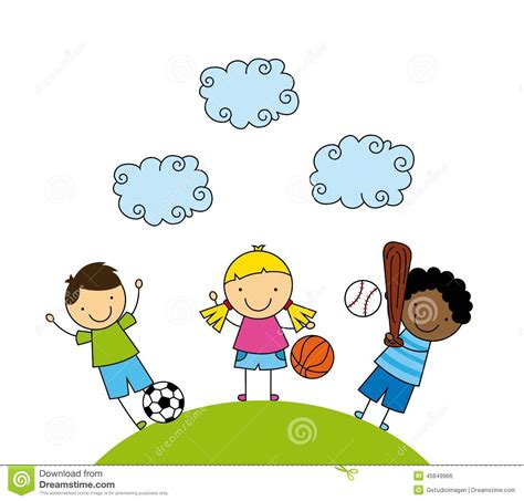 kids logo design stock illustration image of childhood kids design stock vector image of happy girl children