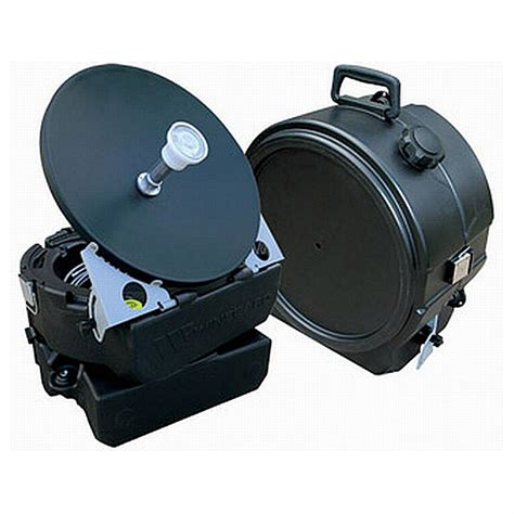 carryout mp1 manual portable satellite tv antenna 425599 rv appliances at sportsman s guide
