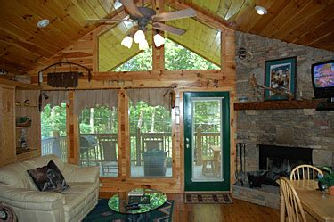 Gatlinburg Cabins With Wood Burning Fireplaces by Pigeon Forge Cabins Gatlinburg Cabins