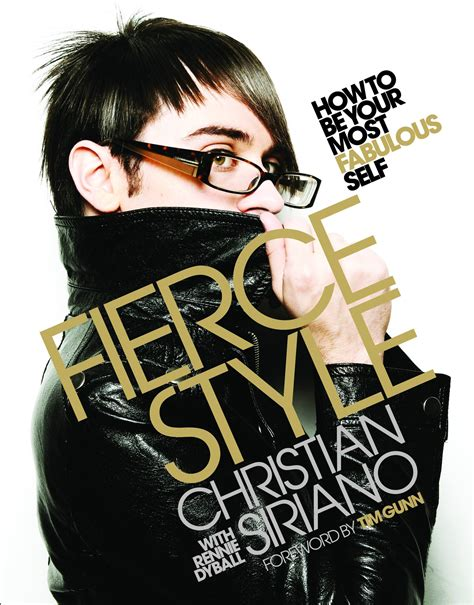 Which Christian Is The Most Fierce by Christian Siriano S F Words Sooo Fabulous