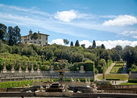 Boboli Gardens Florence by Opinions On Boboli Gardens
