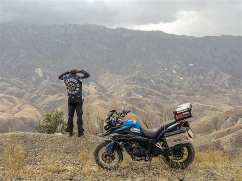 Vor Und Nachteile Motorradfahren by Abenteuer Motorrad Touren Gef 252 Hrte Versus Unabh 228 Ngig