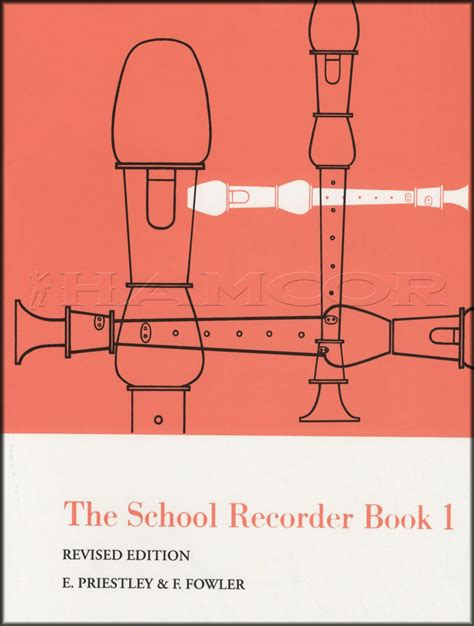 The School Recorder Book 1 Sheet Music Learn How To Play