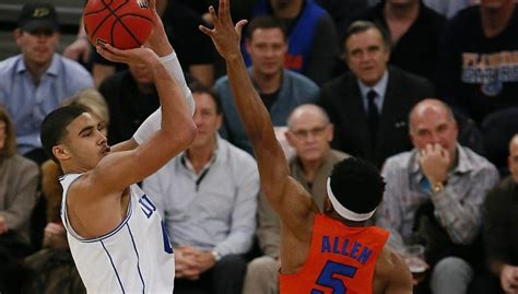 Florida Gators Basketball Returns Home Florida Gators Kevaughn Allen Shines In Return Home To