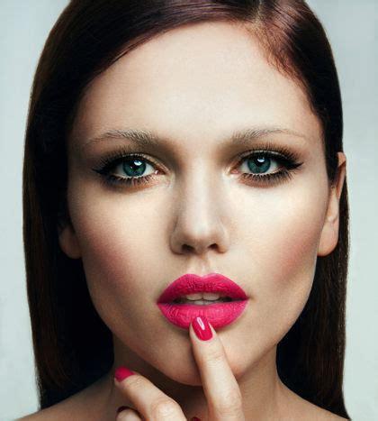 Lipstik Untuk Si Bibir Tebal tips menggunakan lipstik untuk berbagai jenis bibir tips kecantikan alami