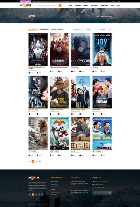 google themes movies amymovie movie and cinema wordpress theme by amytheme